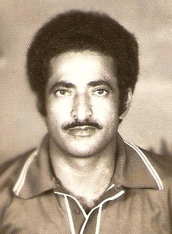 عبدالله سعيد صالح البَدِيلي السنيدي