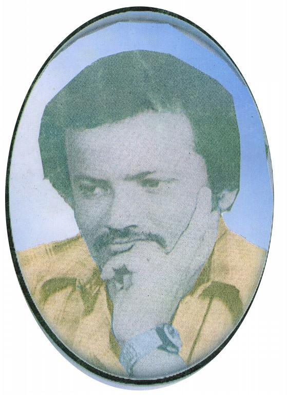 أحمد محمد ناصر العلائي الباقري