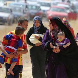 Støtt Irak