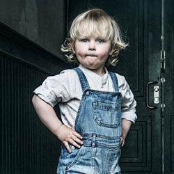 Barn i Norge