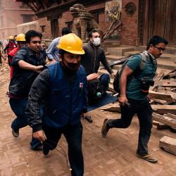 Nepal trenger vår hjelp