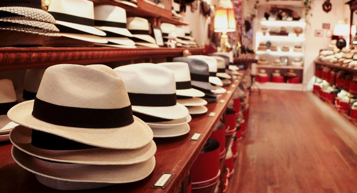 Extraordinary Hatmakers