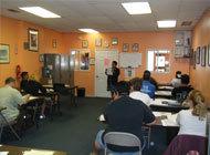 CLC Exam Prep Classroom