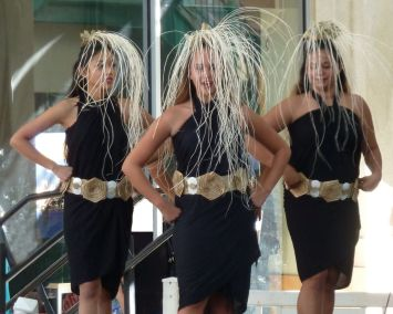 hula dancing classes
