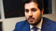 Reza Zarrab ABD'de tutuklandı! İşte gözaltındaki ilk görüntüsü
