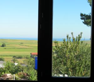 Vista desde Posada Las Mañanitas - Cantabria