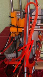 Separador flujo de aire electrónica - Prusa IT2