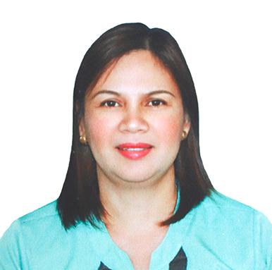 Ms. Maria Ada I. Condeno