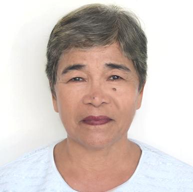 Ms. Aida I. Tiocson