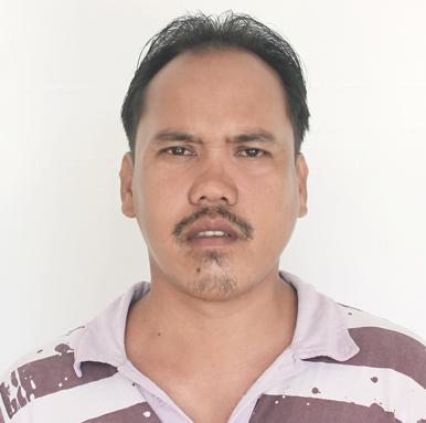 Mr. Albert Hourton C. de Quiros