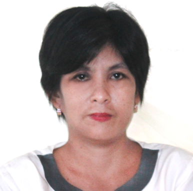 Ms. Ma. Ana I. Tabirara