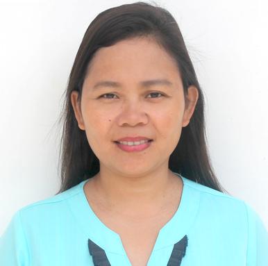 Ms. Anabel P. delos Reyes