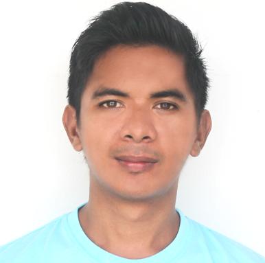 Mr. Ben Ian I. Lopez