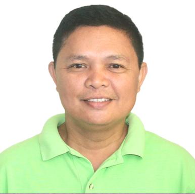 Engr. Danilo Q. Ibloguin