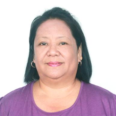Ms. Elisa F. Santelices