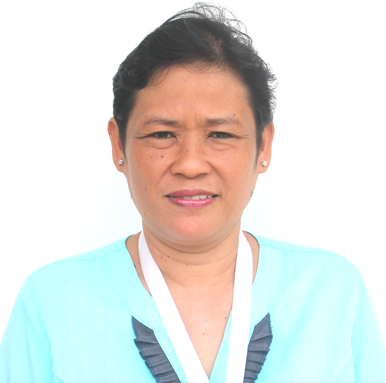 Ms. Fe R. Borromeo