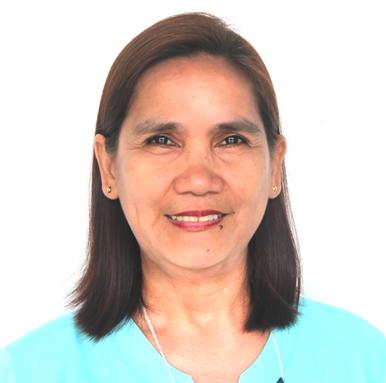 Ms. Gemma L. Eubra