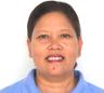 Ms. Gina T. Pagal
