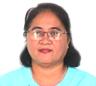 Ms. Gracia S. Tabirara