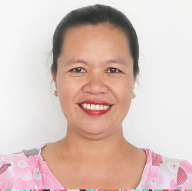 Ms. Mary Joan I. Namata