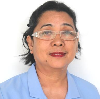 Ms. Jocelyn V. de los Santos