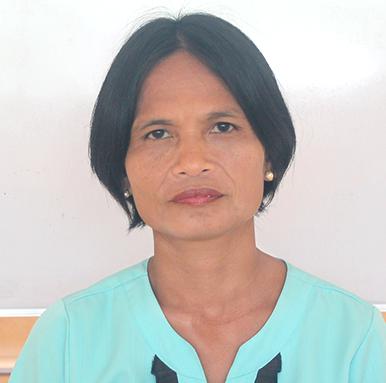 Ms. Lani R. Rosacay