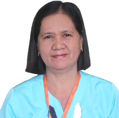 Ms. Loida I. Soriao