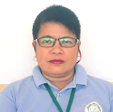 Ms. Nenebeth S. Rima