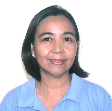 Ms. Nenette DR. Ojastro
