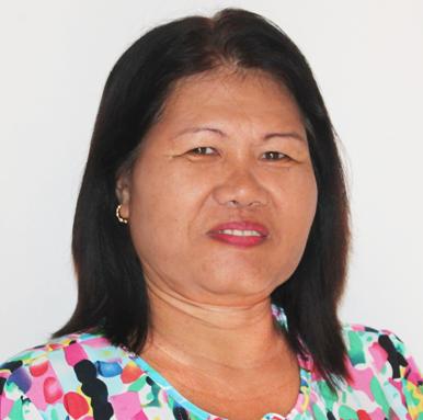 Ms. Nora S. Trinidad