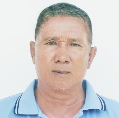 Mr. Prudente R. Santelices