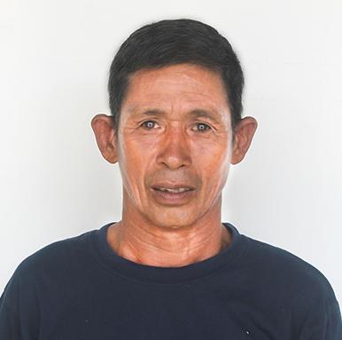 Mr. Rey S. Zuniega