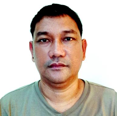 Engr. Rey R. Ibardaloza