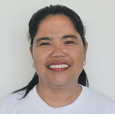 Ms. Shirly V. Dominguez