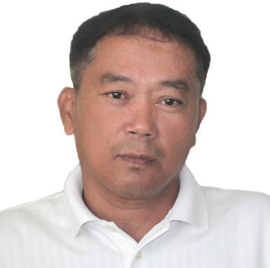 Mr. Teodulfo E. Sena, Jr.