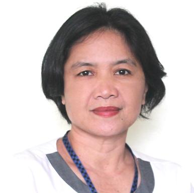 Ms. Ma. Victoria Antonio