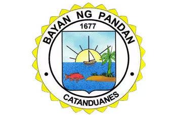Municipality of Pandan, Catanduanes