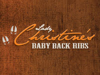 Lady Christine's Baby Back Ribs