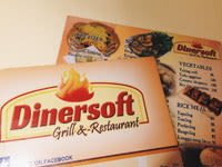 Dinersoft Grill and Restaurant