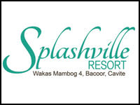 Splashville Resort
