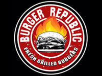 Burger Republic Burger Haus