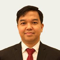 Boy Jimenez, CISSP, CISM - Full - Director for Information Security