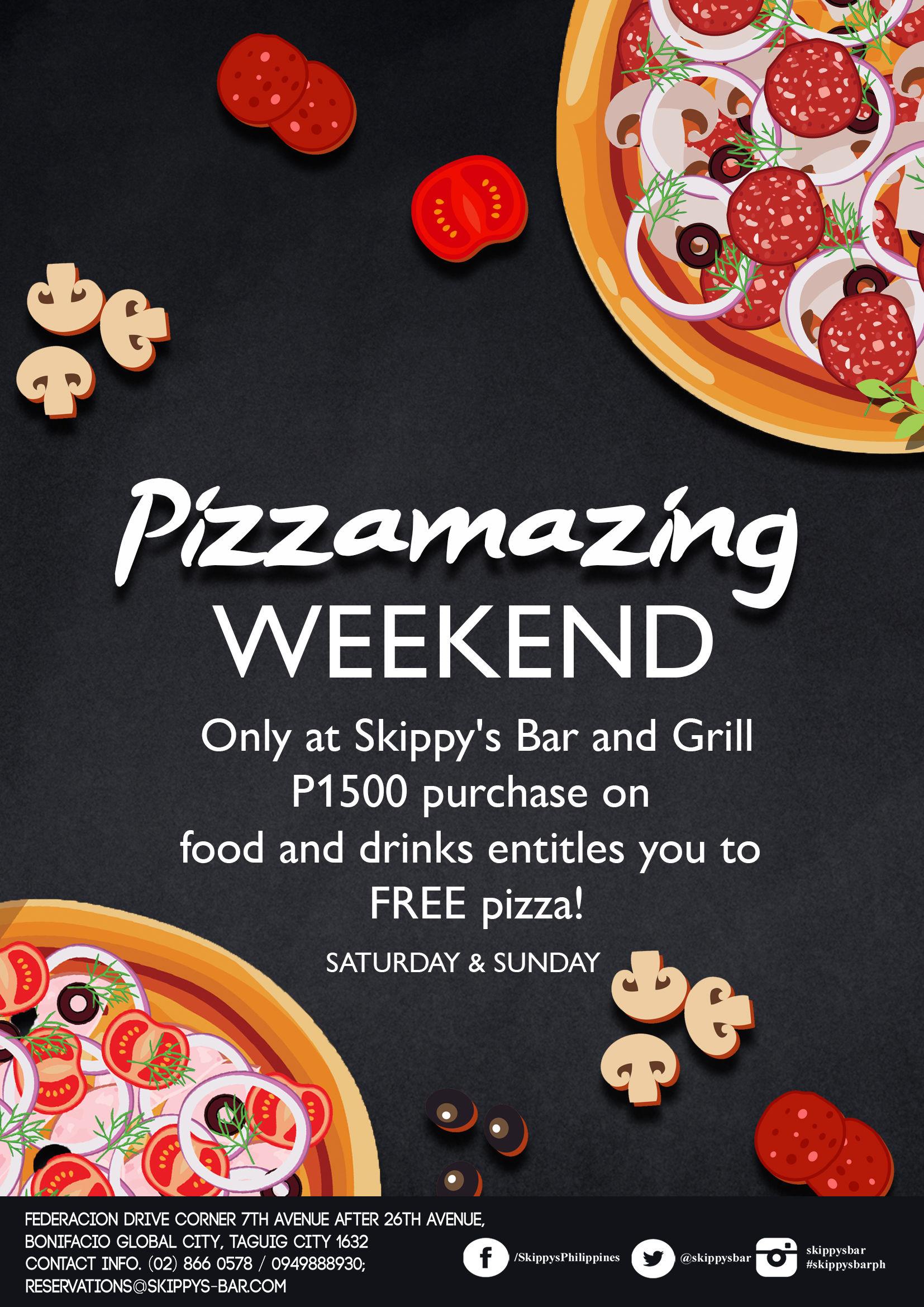 Pizzamazing
