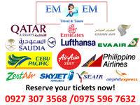 EM EM TRAVEL & TOURS