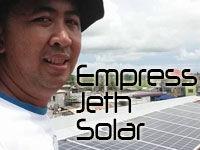 Empress Jeth Solar