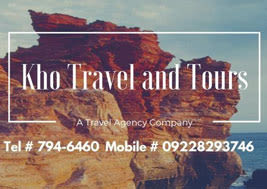 Kho Travel and Tours