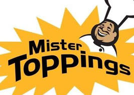 Mister Toppings Catering Services
