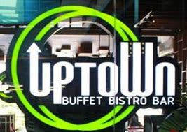 Uptown Buffet Bistro Bar