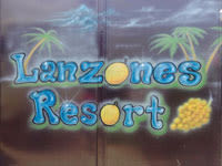 Lanzones Resort