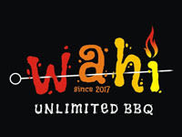 Wahi Unlimited BBQ